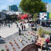 Re-start Mall