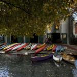 Christchurch - Antigua Boatsheds