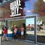 Christchurch - Quake City