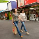 Christchurch - Restart shopping