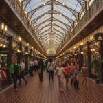 Christchurch - The Tannery Retail Emporium