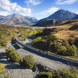 Arthur's Pass Day Tours