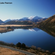 Moana Rua - Lake Pearson