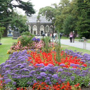 Christchurch Botanical Gardens