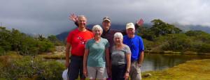 Canterbury Trails Testimonials
