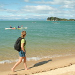 Walker, Appletree Bay, Abel Tasman National