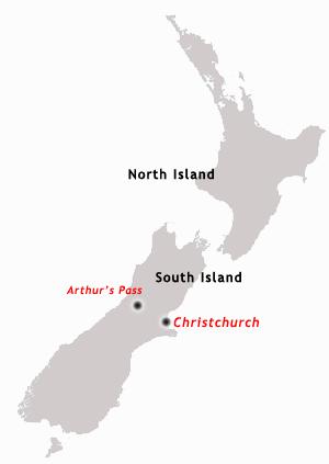 arthurs-pass-map